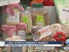 Lake Worth Farmer's Market opens Saturday
