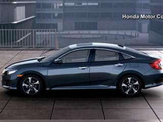 Honda Civic recall