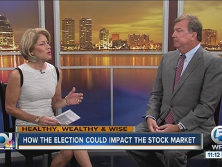 How will election impact stock market?