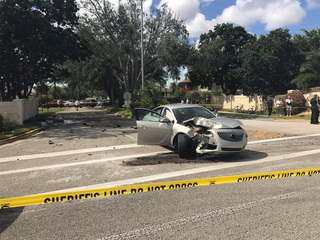 Motorcyclist, 19, ID'd in fatal Martin Co. crash