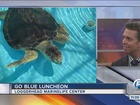 'Go Blue Awards Luncheon' being held Oct. 28