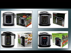 Rice, slow cookers recalled for fire hazard