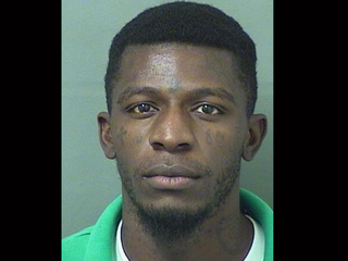Suspect charged in April West Palm homicide