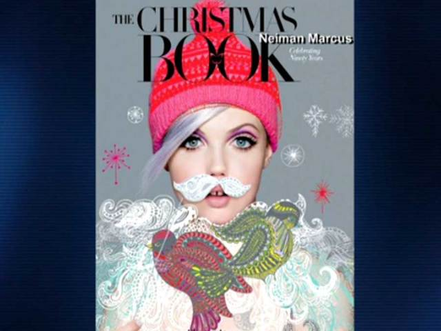 Neiman marcus christmas 2016 book for The book neiman marcus