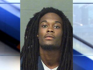 Dontrell Stephens arrested on drug-sales charges