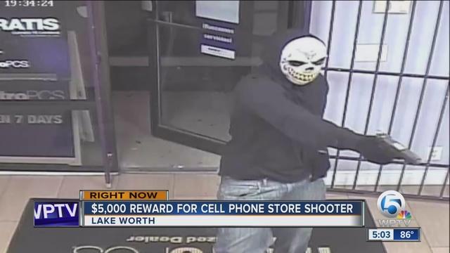 Masked gunman kills 2 on Staten Island - Story | WNYW
