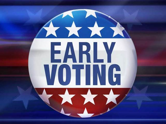 EARLY VOTING: Florida Presidential Primary dates & times in the Tampa ...