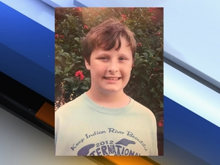 Missing Vero teen with Asperger Syndrome