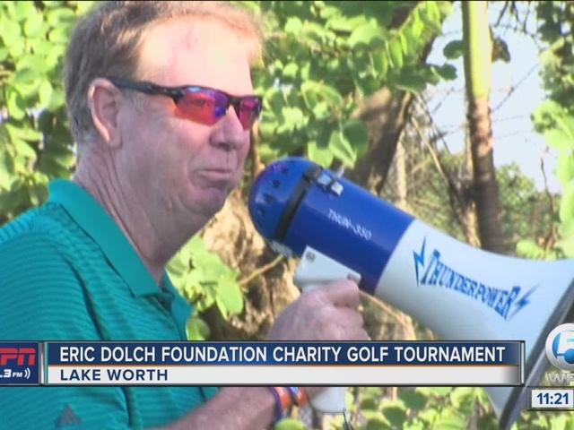 Second Annual Craig Dolch Children's Encephalitis Foundation Golf Tournament