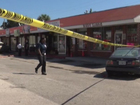 Two killed in religious goods store fire ID'd