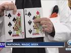 National Magic Week