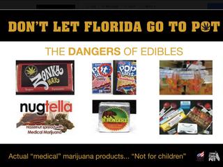 Cops: Edible marijuana could be Halloween threat