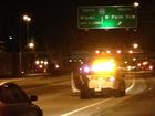 Train hits car in Lake Worth