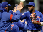 Cubs top Indians to even World Series 1-1