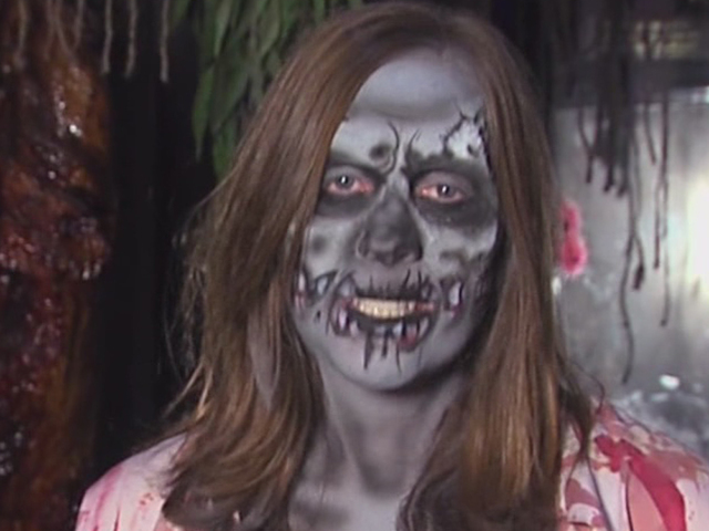 Halloween Makeup Safety Tips