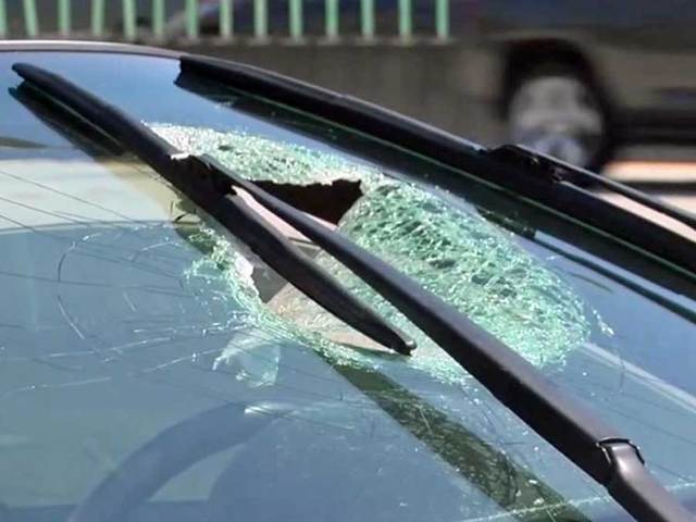 Debris-related crashes highest in Palm Beach Co.