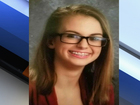Alert issued for 15-year-old Florida girl