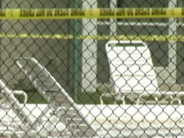 Mother, daughter found dead in Coral Springs pool