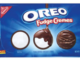 Two flavors of Oreos recalled