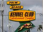 FFF event at Palm Beach Kennel Club on Nov. 10