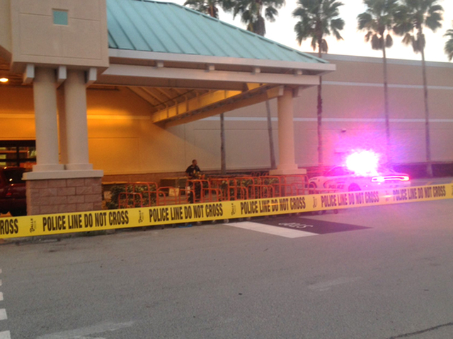 Reward Offered In Home Depot Parking Lot Shooting