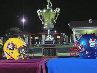 Pahokee, Glades Central facing off in Muck Bowl
