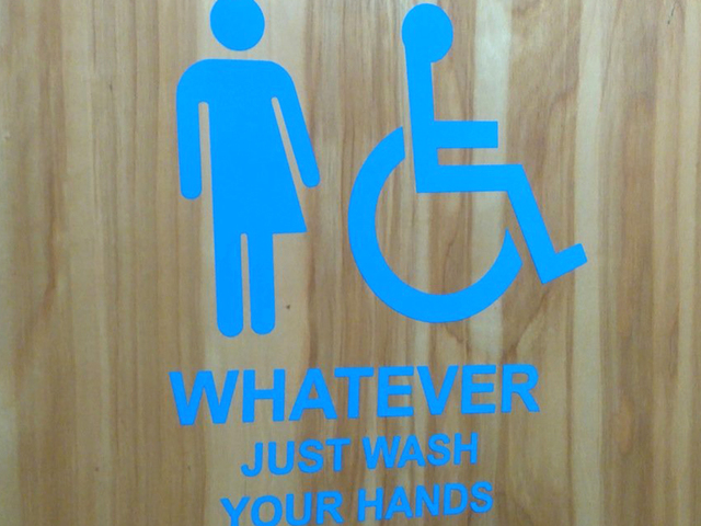 high school in canada brings laughs to gender neutral