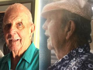 MCSO looking for missing, endangered senior man
