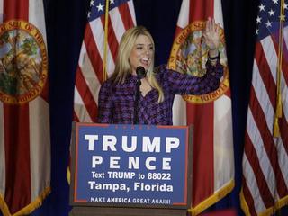 Fla. AG Pam Bondi joins Trump transition team