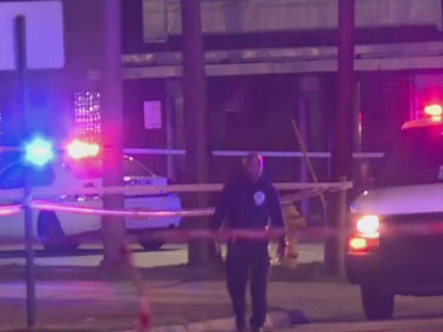 Deputies: 3 people, including infant, die in shooting