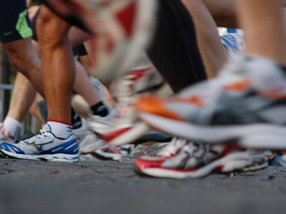 Runner fatally struck during half-marathon in FL