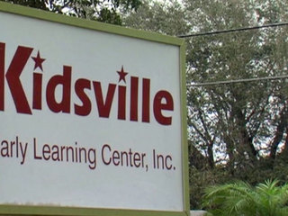 Setting record straight: Kidsville will close