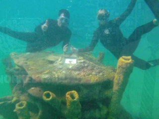 New reef modules added to snorkel trail