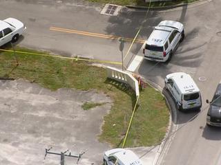 Police investigate body found on Singer Island