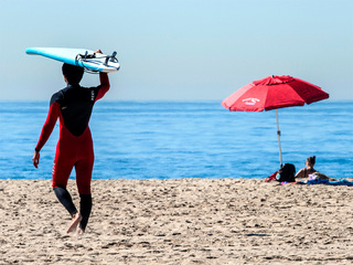 Florida surfer dies fulfilling dream