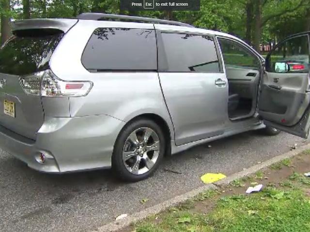 Toyota Recalling 834 000 Sienna Minivans In North America