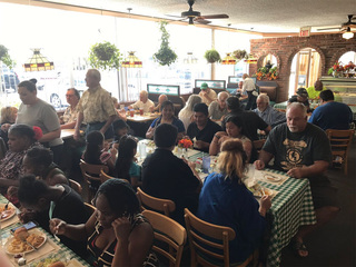 Lake Worth's Farmer Girl ends holiday tradition