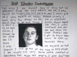 Austin Harrouff's journal part of investigation