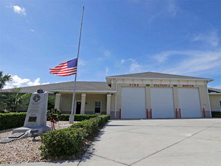 Emotional stress often an enemy for firefighters