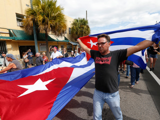 Little Havana comes alive with celebration