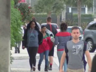 FAU police chief reminds campus to be vigilant
