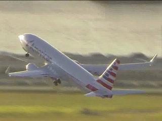Historic flight to Cuba from Miami