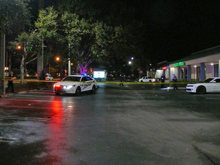 Man shot in Port St. Lucie after altercation