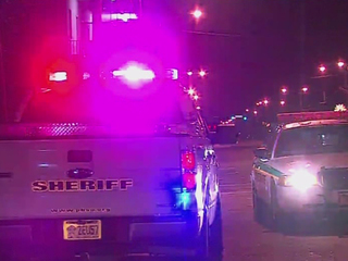 Fatal shooting investigated in Belle Glade