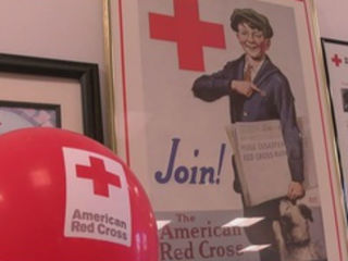 Red Cross moving out of Boca Raton office