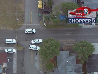 Man shot after Riviera Beach verbal dispute