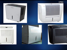 More than 2 million dehumidifiers recalled