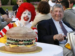 Inventor of McDonald's Big Mac dies at 98