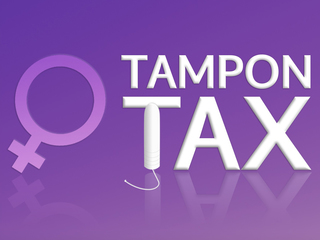 Bill seeks to end 'tampon tax' in Florida