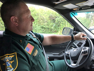 Amid tensions deputies are committed to serving